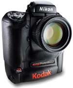 Kodak Professional DCS720x Digital Camera