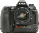 Kodak Professional DCS Pro14n Digital Camera
