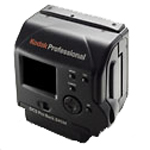 Kodak Professional DCS ProBack Digital Camera