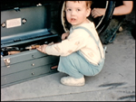Jim with toolbox